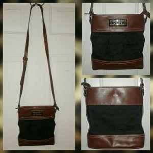 Ralph Lauren Chaps Crossbody Bag